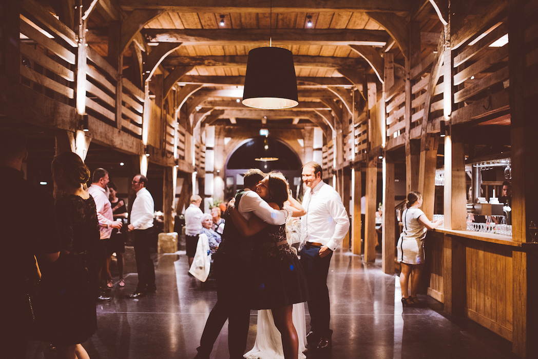 Barn Wedding Paderborn | Ana Fernweh | Destination Wedding Photographer