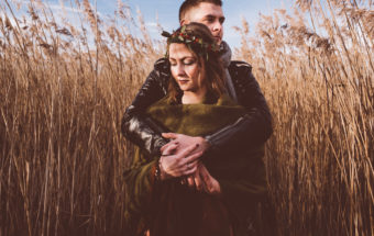 Engagement Session at Federsee