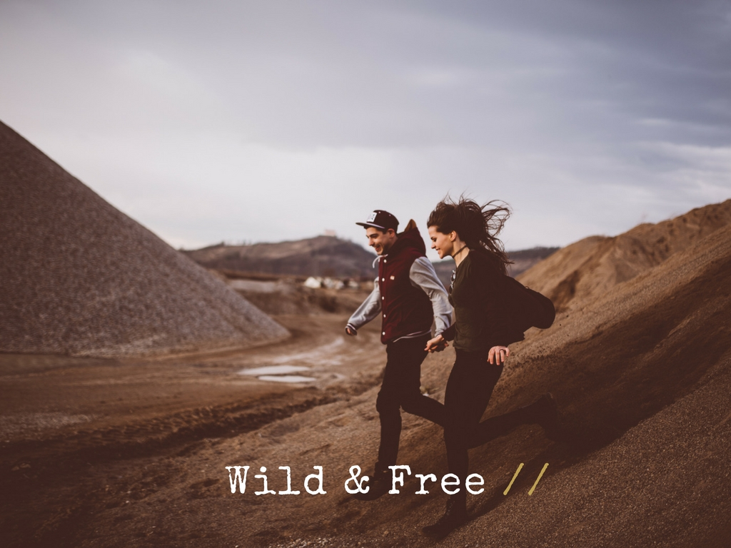Wild & Free | Ana Fernweh | Destination Wedding Photographer