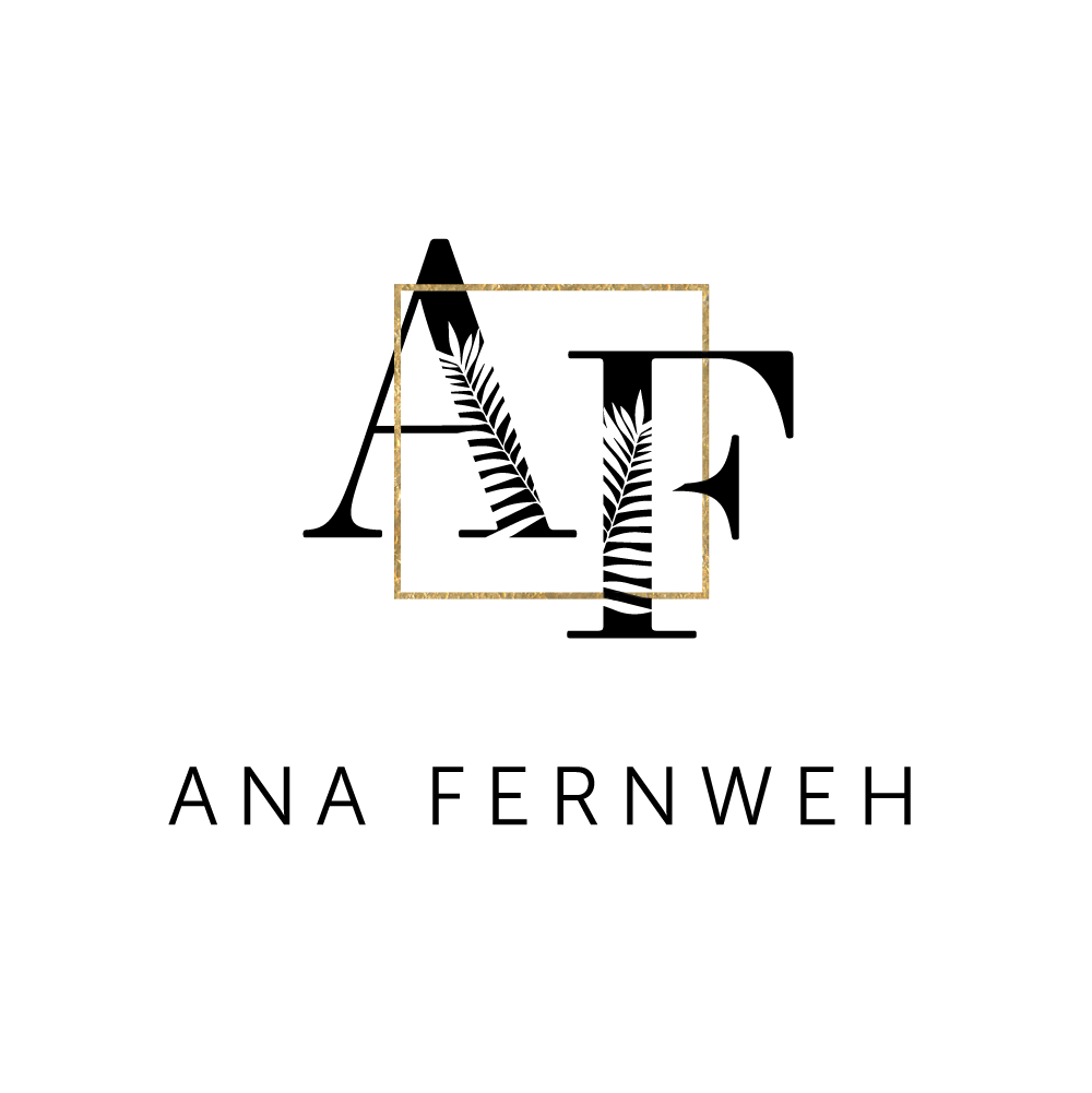 Ana Fernweh | Destination Wedding Photographer