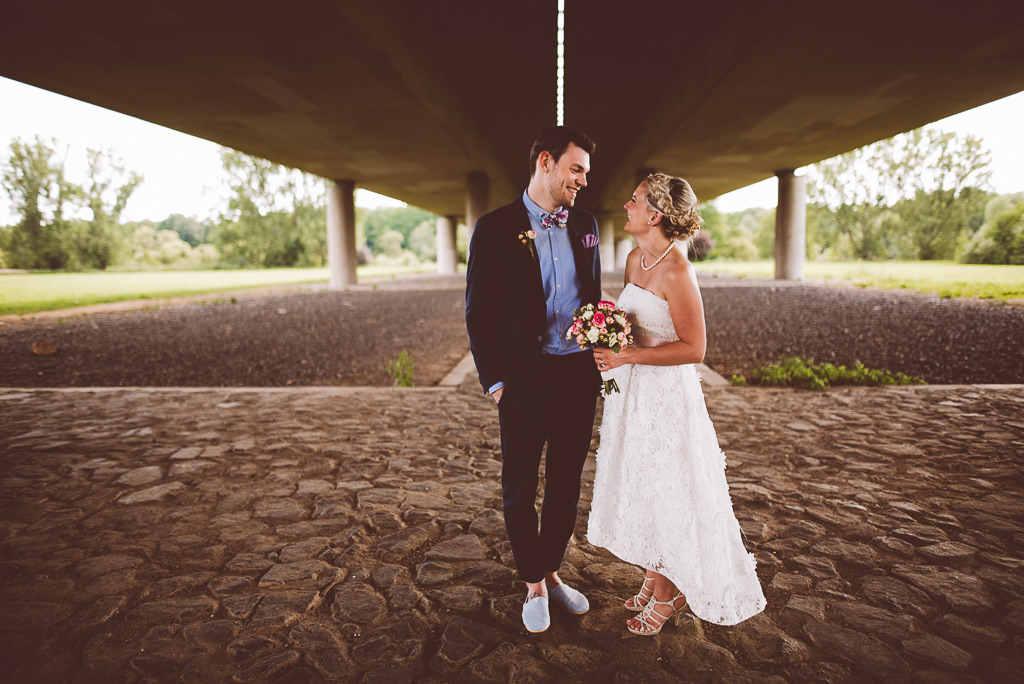 After Wedding Session in Aschaffenburg | Ana Fernweh | Destination Wedding Photographer