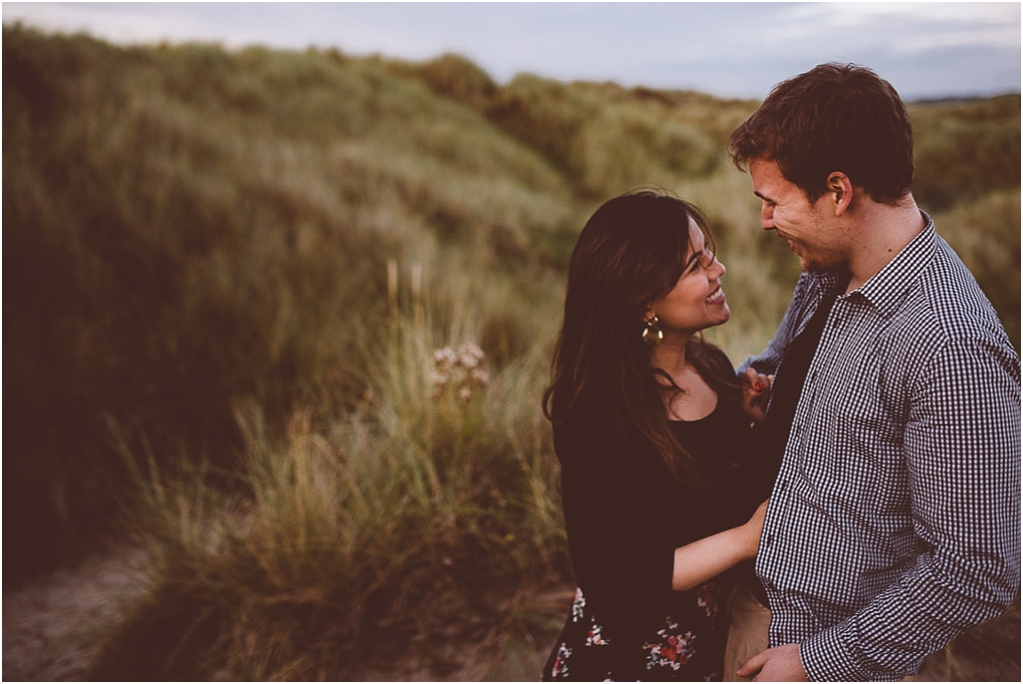 Love Session on Howth, Ireland | Ana Fernweh | Destination Wedding Photographer