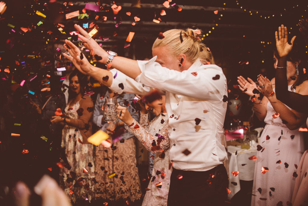 Let's get the party started!   Ana Fernweh   Destination Wedding Photographer